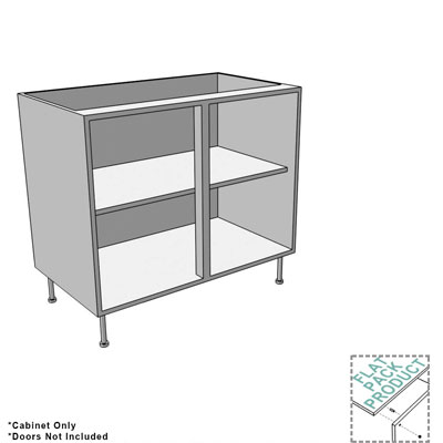 flat pack kitchen cabinet base unit